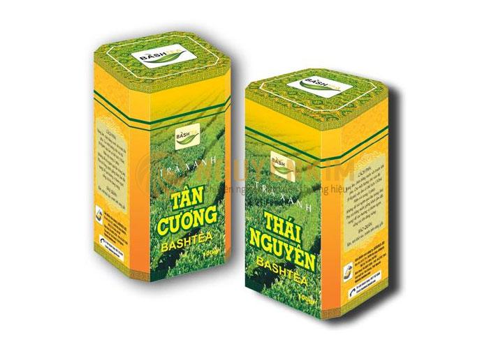 hộp giấy đưng trà Tân Cương