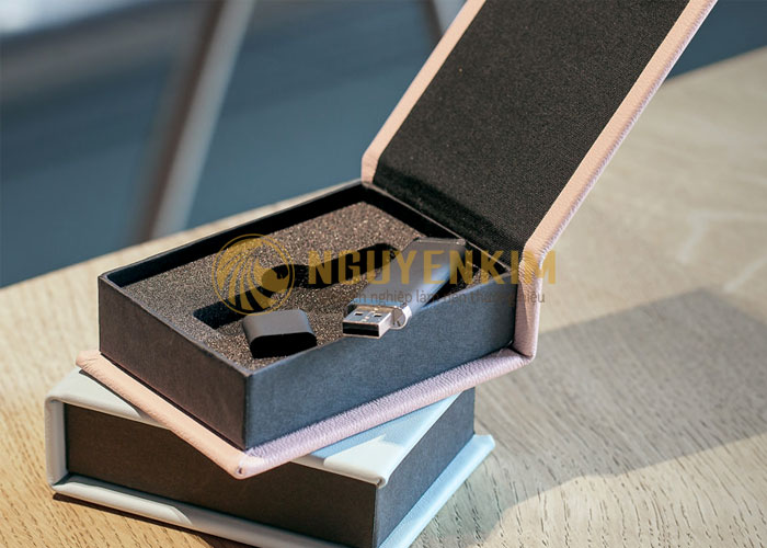 sản xuất gia công hộp đựng USB