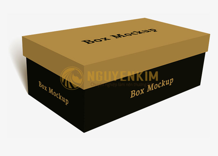 In vỏ hộp giấy Carton cao cấp